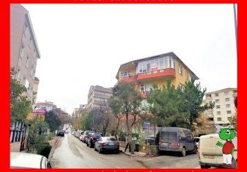 GEBZE HACIHALİL MAHALLESİN'DE KİRALIK 3+1 DAİRE -TUTKU GEBZE