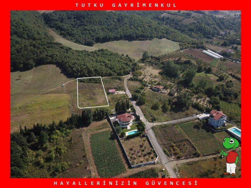 KARAMÜRSEL DEREKÖY'DE 1.903 m² SATILIK ARSA